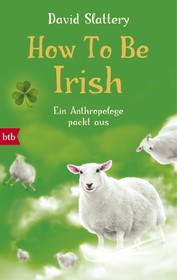 Cover für How To Be Irish