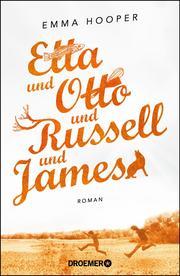 Cover für Etta und Otto und Russell und James