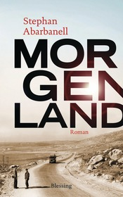 Cover für Morgenland
