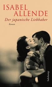 Cover für Der japanische Liebhaber