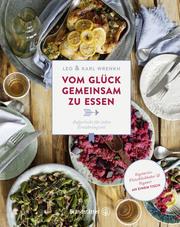 Cover für Vom Glück, gemeinsam zu essen