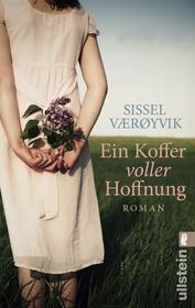 Cover für Ein Koffer voller Hoffnung
