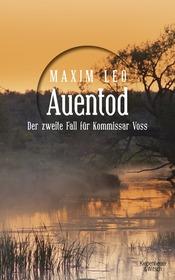 Cover für Auentod