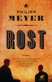 Cover für Rost