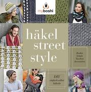 Cover für myboshi Häkel-Street-Style