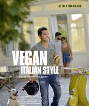 Cover für Vegan Italian Style
