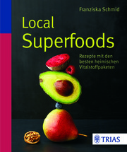 Cover für Local Superfoods
