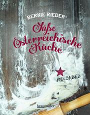 Cover für Süße österreichische Küche - Reloaded