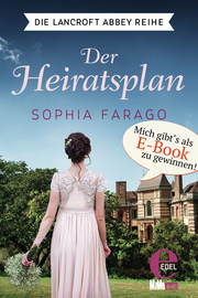 Cover für Der Heiratsplan