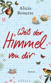 Cover für Weiß der Himmel von dir
