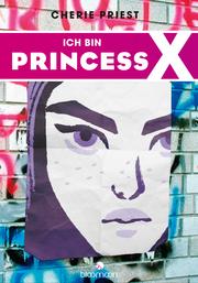 Cover für Ich bin Princess X