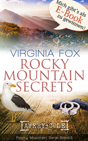 Cover für Rocky Mountain Secrets