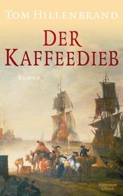 Cover für Der Kaffeedieb