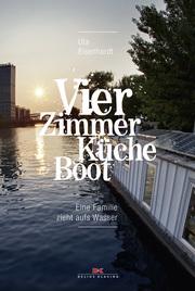 Cover für Vier Zimmer, Küche, Boot