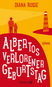 Cover für Albertos verlorener Geburtstag