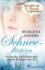Cover für Schneeflüstern