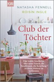 Cover für Club der Töchter