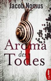 Cover für Aroma des Todes