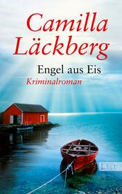 Cover für Engel aus Eis