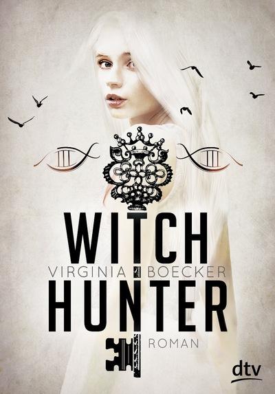 Cover für Witch Hunter