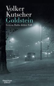 Cover für Goldstein