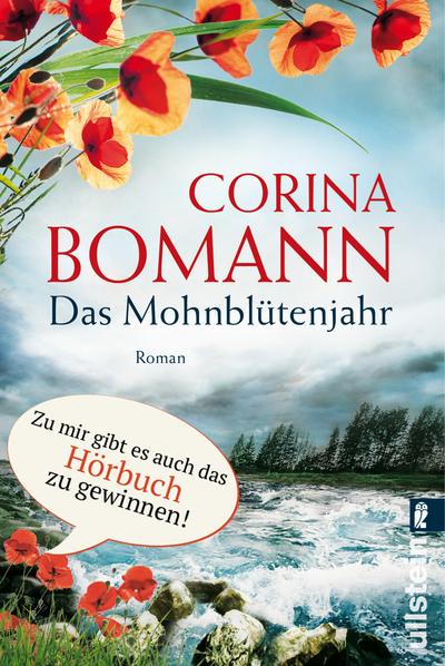 Cover für Das Mohnblütenjahr