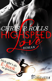 Cover für Highspeed Love