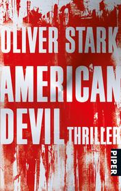 Cover für American Devil