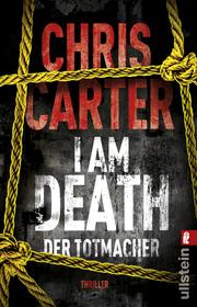 Cover für I Am Death. Der Totmacher
