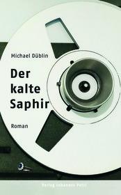 Cover für Der kalte Saphir