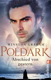 Cover für Poldark - Abschied von gestern