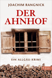 Cover für Der Ahnhof