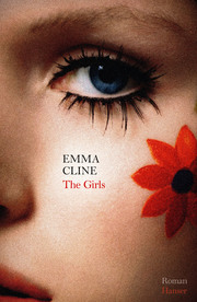 Cover für The Girls