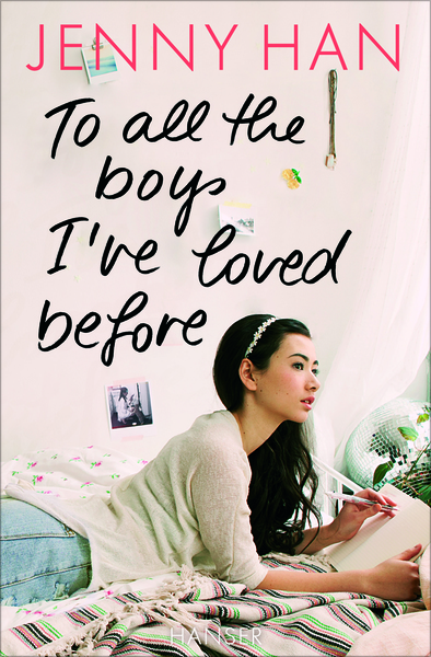 Cover für To all the boys I've loved before