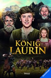 König Laurin – Der Roman zum Film