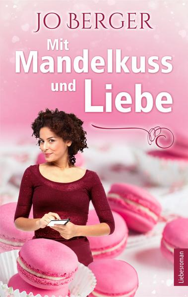 Cover für Mit Mandelkuss und Liebe