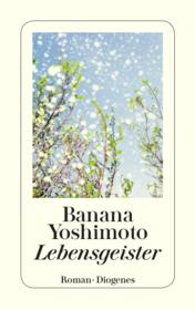 Cover für Lebensgeister