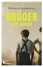 Cover für Brüder für immer