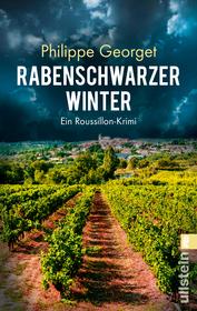 Rabenschwarzer Winter