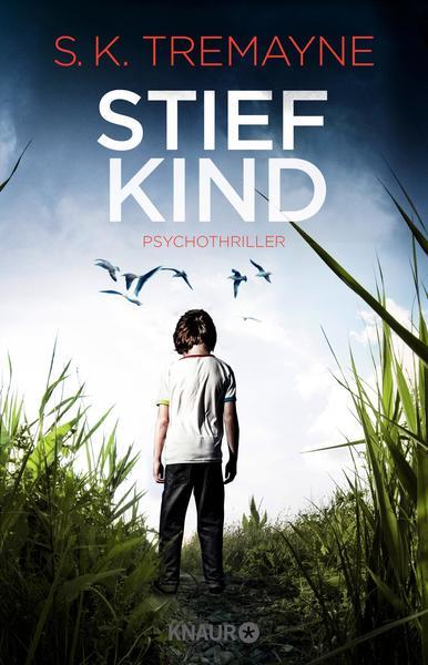 Cover für Stiefkind