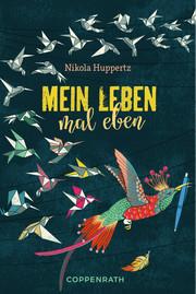 Cover für Mein Leben, mal eben