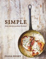 Cover für Simple – Kleiner Aufwand, grandioser Geschmack