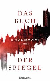 Cover für Das Buch der Spiegel