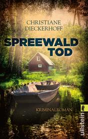 Cover für Spreewaldtod