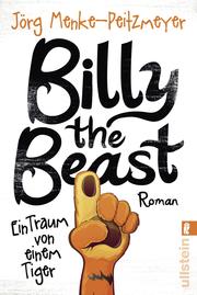 Cover für Billy the Beast. Ein Traum von einem Tiger