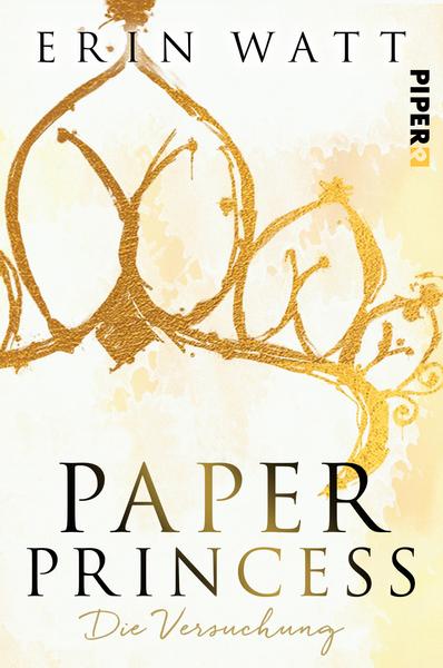Cover für Paper Princess