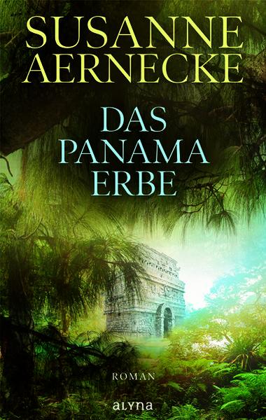 Cover für Das Panama Erbe