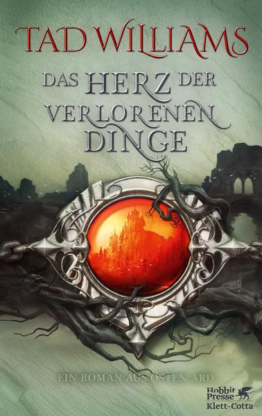 Cover für Das Herz der verlorenen Dinge