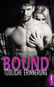 Cover für Bound - Tödliche Erinnerung