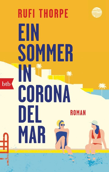 Cover für Ein Sommer in Corona del Mar